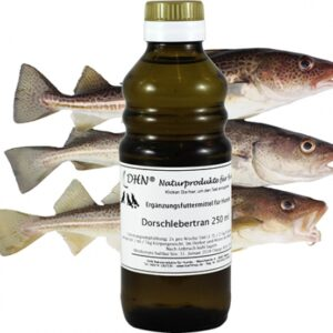 DHN® Dorschlebertran 250 ml